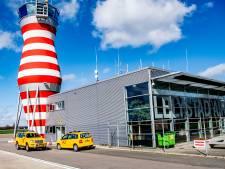 Lelystad 'teleurgesteld' nu opening vliegveld wéér is uitgesteld