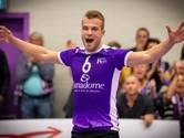 Vocasa laat prima indruk achter tegen landskampioen Orion