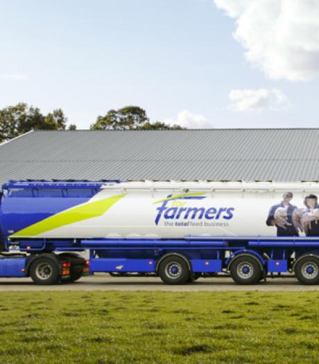 Forfarmers stopt met veevoerproductie in Helmond