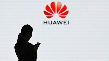 """VS willen sancties tegen Huawei verstrengen: """"Dit treft 3 miljard gebruikers"""""""