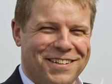 Marinissen nieuwe directeur ZRD