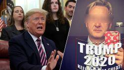 Mysterieuze Belgische sms-berichten vormen mogelijk nieuwe spil in Oekraïne-affaire Trump