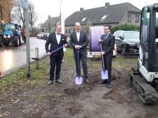 E-Fiber peilt behoefte aan glasvezel in de gemeente Oss