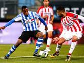 Jong PSV gelukkige winnaar in levendige mini-Lichtstadderby