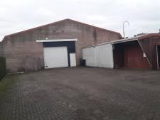 Verder zoeken naar loods voor bouwers van carnavalswagens in Etten-Leur