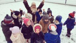 FOTOREEKS. Onze lezers sturen ons hun mooiste foto's van winterweer