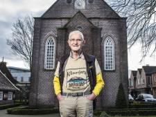 Willem (72) uit Losser leeft al 50 jaar in Zambia in de geest van de Heilige Geest