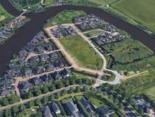 Alblasserdamse villawijk Waterhoven kan door met nieuwe bouwer