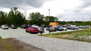 Mensen vinden de nieuwe parkeerstrip niet volgens Forza Azura