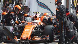 """McLaren wil Renault in plaats van Honda: """"De anderen steken ons zo voorbij op het rechte stuk"""""""