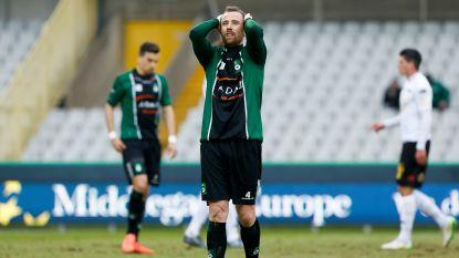 Cercle Brugge wil dat degradatiestrijd van 2015 onderzocht wordt