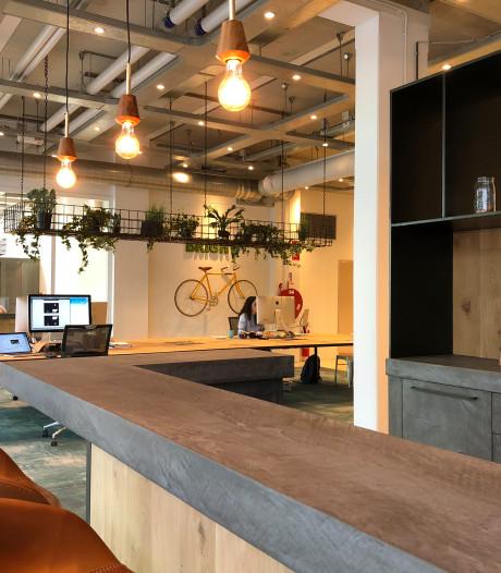 Bureau Bright kan na verhuizing weer groeien in Apeldoorn