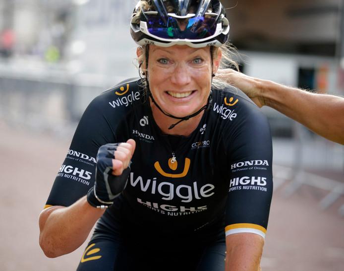 Kirsten Wild rijdt met ingang van het volgend jaar voor de formatie WNT-Rotor.