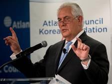 Amerika wil Noord-Korea plots spreken: 'Desnoods praten we over het weer'