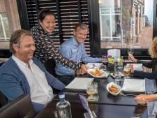 Restaurant Mandarin in Nieuwkoop vormt de uitzondering op de regel