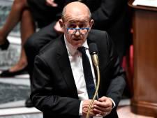 """Ouïghours internés en Chine: la France propose d'envoyer des """"observateurs indépendants"""" sur place"""