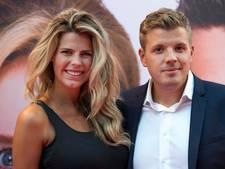 Kim Kötter en Jaap Reesema verwachten zoontje