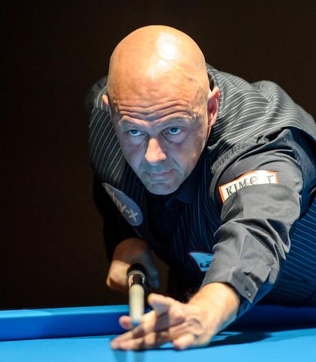 Masters-titel voor team van kopman Jean Paul de Bruijn