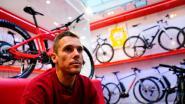 """Philippe Gilbert vreest economische gevolgen van coronacrisis: """"Mijn fietsenzaak in Monaco heeft het moeilijk"""""""