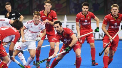 WK-goud! Red Lions geven Nederland het nakijken na nerveuze shoot-outs