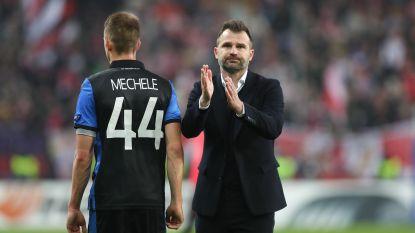 """Onze chef voetbal ziet onherkenaar Club vernederd worden in Salzburg: """"Voetbal kan een lelijk beestje zijn"""""""