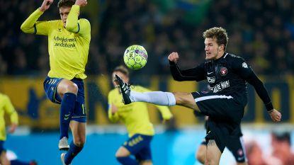 """Alexander Scholz mislukt bij Club, nu top in Denemarken: """"We hielden van Sanneh, maar Scholz doet het ook geweldig"""""""