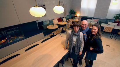 Lifestylewinkel opent restaurant én koffiebar