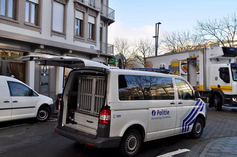Controle Van Mullemstraat Blankenberge