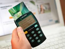 Nederlanders kopen weer meer online