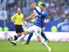 Roda huurt Deense verdediger van Darmstadt