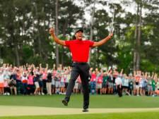 Ook Tiger Woods krijgt spraakmakende docu