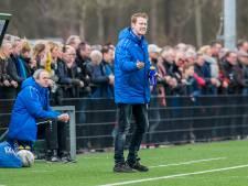 Van 't Zand na drie seizoenen weg bij Wacker