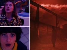 """Les premières images de la saison 3 de """"Stranger Things"""""""