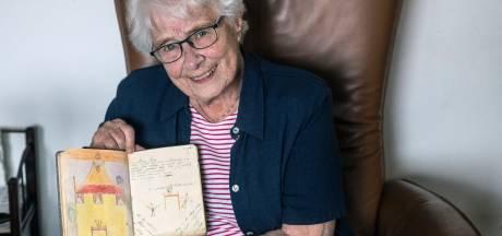 'Poesiealbum' herinnert aan Edith, die maar 10 jaar werd: 'Het hele gezin werd vergast'