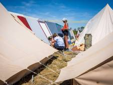 Campings raken volgeboekt voor zonnig paasweekend