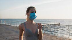 """Experts vertellen waarom ze sporten tijdens hittegolf afraden: """"En mondmasker creëert extra probleem"""""""