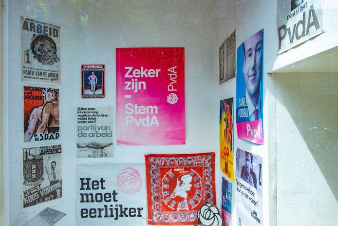 De PvdA moet nu vooral aan de slag met de problemen in de stad, zegt oud-voorzitter Paulien van der Hoeven.
