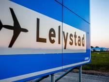 Adviesgroep valt minister af over Lelystad Airport