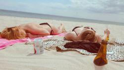 Heb je echt minder zonnecrème nodig in Belgische zon? Dermatoloog ontrafelt feiten en fabels over zonbescherming
