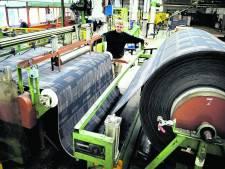 Frans bedrijf Tarkett neemt tapijtfabriek Desso in Waalwijk over