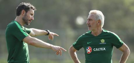 Neemt Van Bommel zijn schoonvader mee naar PSV?