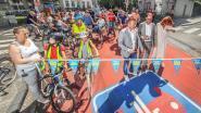 Wordt de binnenstad van Diest binnenkort een fietszone?