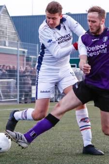 FC 's-Gravenzande plaatst zich met overmacht voor de finale