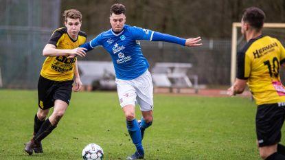 KFC Turnhout kan terug naar boven kijken in derde amateurklasse na zege tegen Zwarte Leeuw