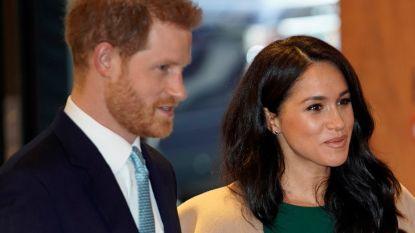 Australiër dient klacht in tegen prins Harry en Meghan om merknaam Sussex Royal