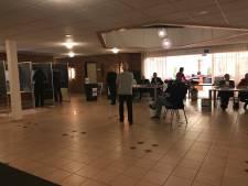 'In gemeentehuis Zwartewaterland met verkiezingen nog nooit zo druk geweest'