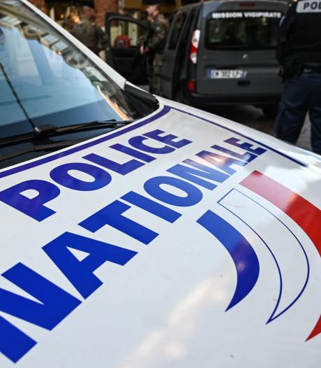 Le cadavre carbonisé d'une femme retrouvé en France