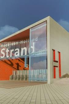 Hoek van Holland tussen hoop en vrees: staat spoorverlenging onder druk?