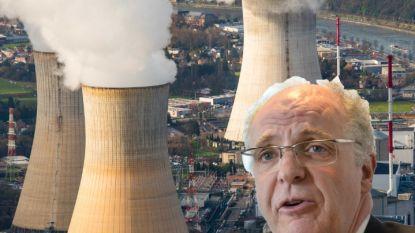 """CEO Elektrabel bekent: """"Betonprobleem in kerncentrales werd niet goed ingeschat"""""""