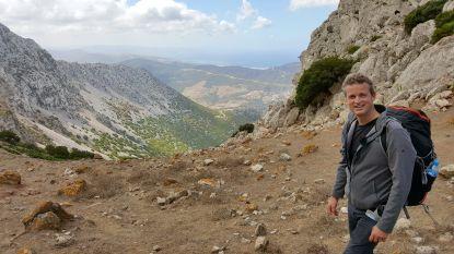 Arnout Hauben reist 5.000 kilometer 'Rond de Noordzee'